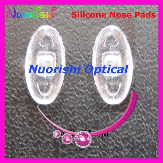2000 Stücke Silikon Kostenloser Brillen Push 2000pcs Größe 13mm 11mm Versand 2000pcs Si29 2000pcs Weiche Screw Nasenpads 13mm 11mm wwq4nBrd