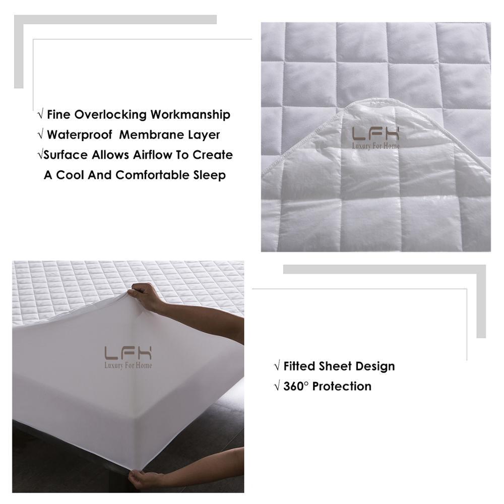 quilt mattress pad (1)