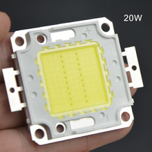 10W 20W 30W 50W 100W RGB LED light COB Integrated Diodes chip lamp Bulb For Flood light flashlight Projector Outdoor lighting