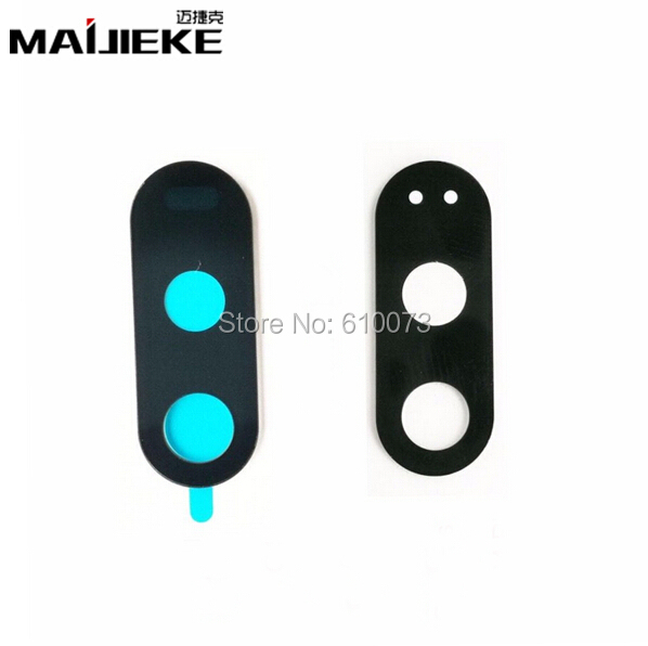 new product a853a 4a8d5 US $1.55  MAIJIEKE Ori Rear Camera Glass Lens Cover For Moto G4 XT1622  XT1620 G4 Plus Camera Glass Cover+Adhesive Sticker Repair Part-in Mobile  Phone ...