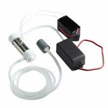 Nueva Llegada de la CA 220 V 500 mg Generador de Ozono Ozono Agua Ozonizador Esterilizador de Aire Limpio Purificador