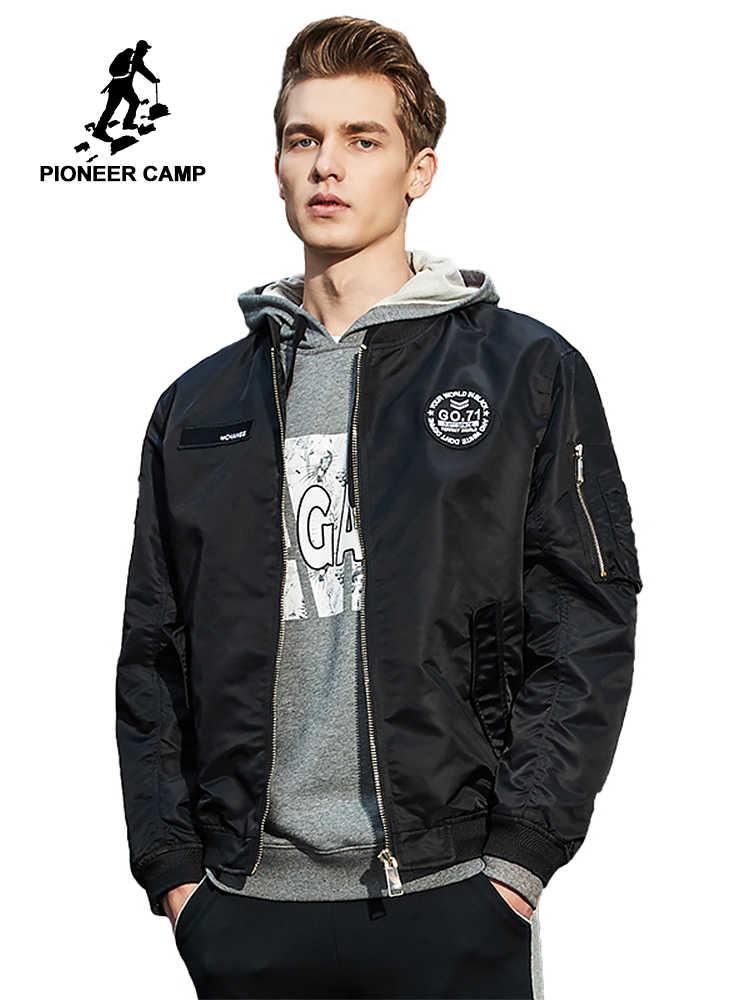 Pioneer Camp bomber vestes hommes marque