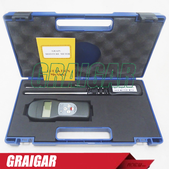 Wholesale MC7825G Grain Moisture Meter MC-7825G Fast Shipping next 7825