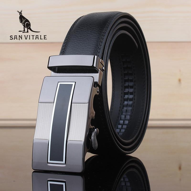 Cinturones de los hombres del diseñador de moda para las correas de cuero reales masculinas hebillas automáticas masculinas cinturón de moda auténtico cinto masculino