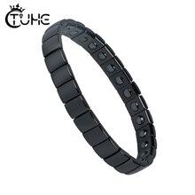 New Adjustable Bracelet for Women Full Ceramic Bangle Black White Blue Pink Brown Square Jewelry Gift