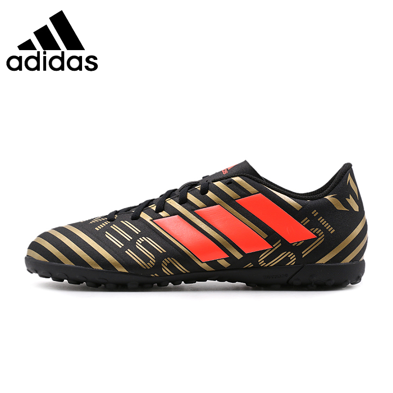 ADIDAS NEMEZIZ MESSI Original Soccer Shoes Turf Outdoor Lawn Support Sports&Train Sneakers For Men Shoes#CP9070 2008 donruss sports legends 114 hope solo women s soccer cards rookie card