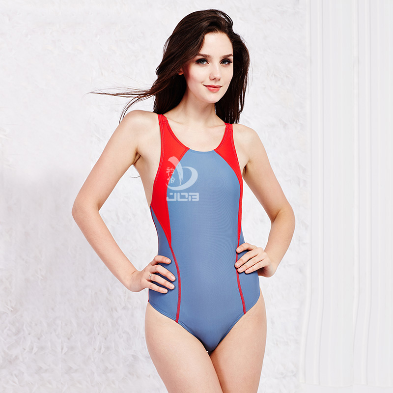 Job 2016 Women one piece chlorine resistant swimsuit competitive swim g racing swimwear swimming suit girls training swimsuit