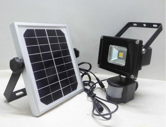 Led Spot Garten ~ Pir motion sensor garten sicherheit pfad wandleuchte outdoor led