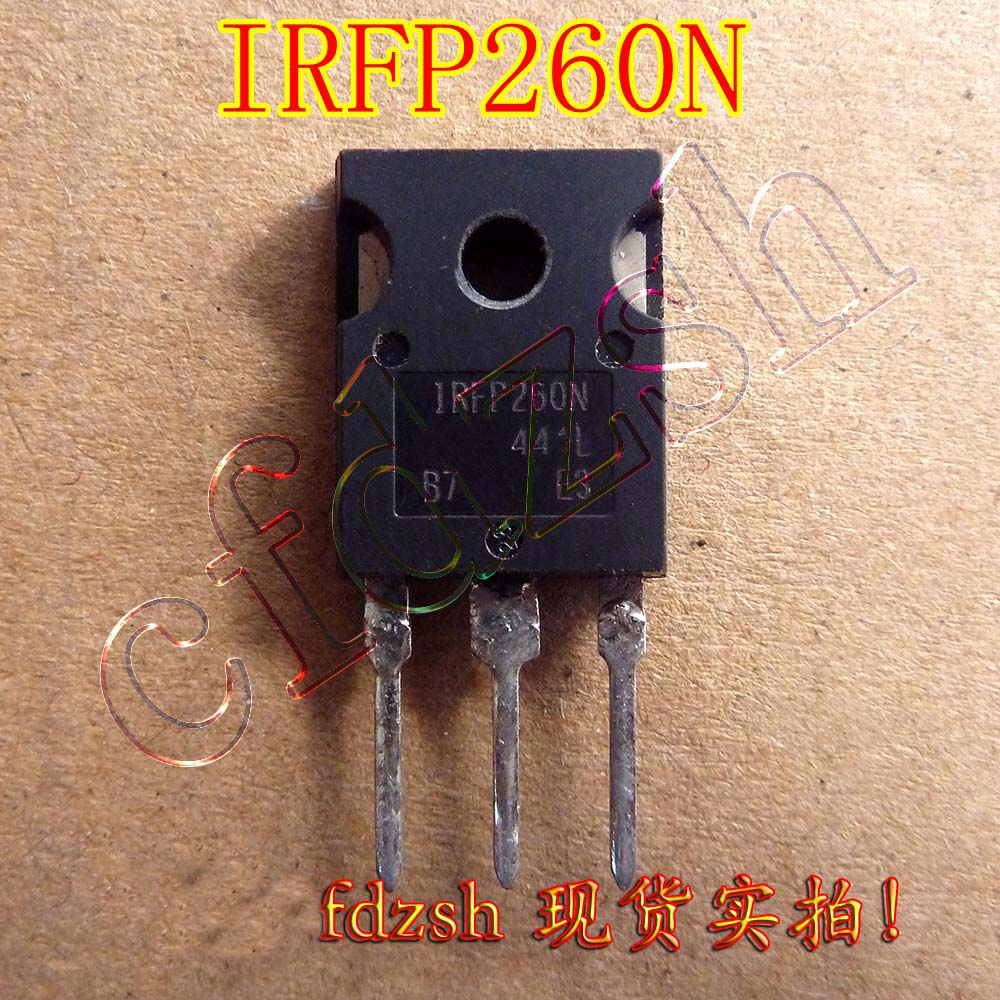 5pcs IRFP 260 NPBF IRFP 260N IRFP 260 HEXFET Power Mosfet TO-247