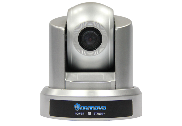 DANNOVO USB3.0 Video Conferencing Room Camera, 10x Optical Zoom,Plug - Office Electronics - Photo 2