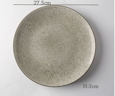 11inch plate