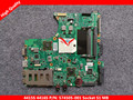 574505-001 laptop motherboard apto ou hp probook 4515 s 4415 s notebook pc placa de sistema/placa principal ddr2 teste 100%