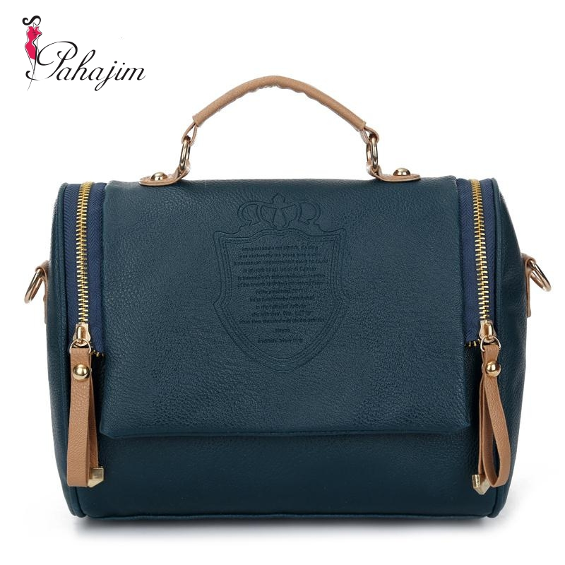 2017 College Wind  women handbag shoulder packet women messenger bags