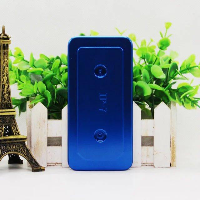 3D DIY çap sublimasiya korpusu iphone7 i7 kif kif jigs jig üçün - Cib telefonu aksesuarları və hissələri - Fotoqrafiya 1