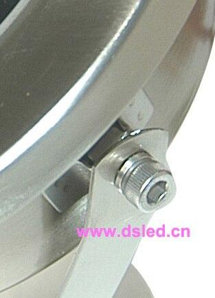 good quality,IP68, High power 15W RGB LED pool light,15X1W, RGB, 24V DC,stainless steel fitting,DMX compitable