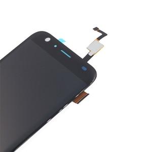"""Image 2 - Per Doogee BL5000 5.5 """"LCD + Touch Digitizer per DOOGEE bl5000 lcd parti di riparazione del rimontaggio di trasporto libero + strumenti"""