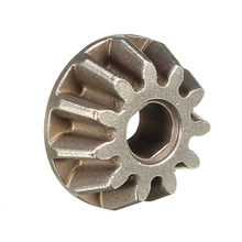 1 st Duurzaam EA1038 Bevel Gear 11 t Voor JLB Racing CHEETAH 1/10 Borstelloze RC Auto(China)