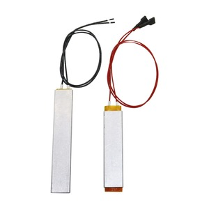 Image 5 - 1 Pcs อุ่น Incubator เครื่องทำความร้อน PTC DIY ไข่อุปกรณ์เสริมองค์ประกอบความร้อนสำหรับไข่ Incubator อุปกรณ์ 220 V/110 v/12 V