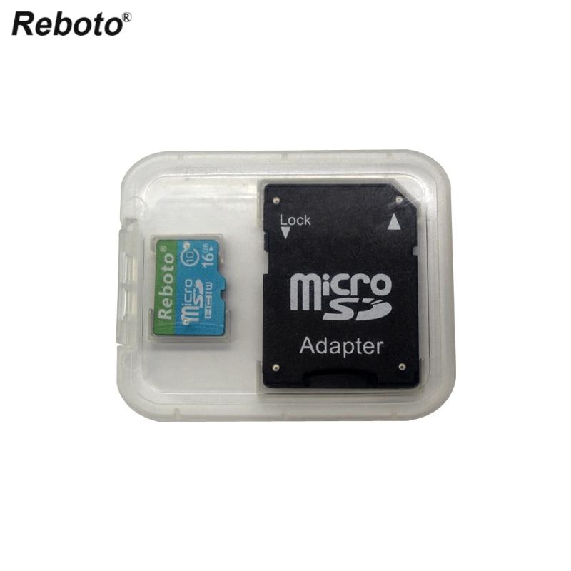 Original Reboto Memory font b Card b font Micro SD font b Card b font 32GB