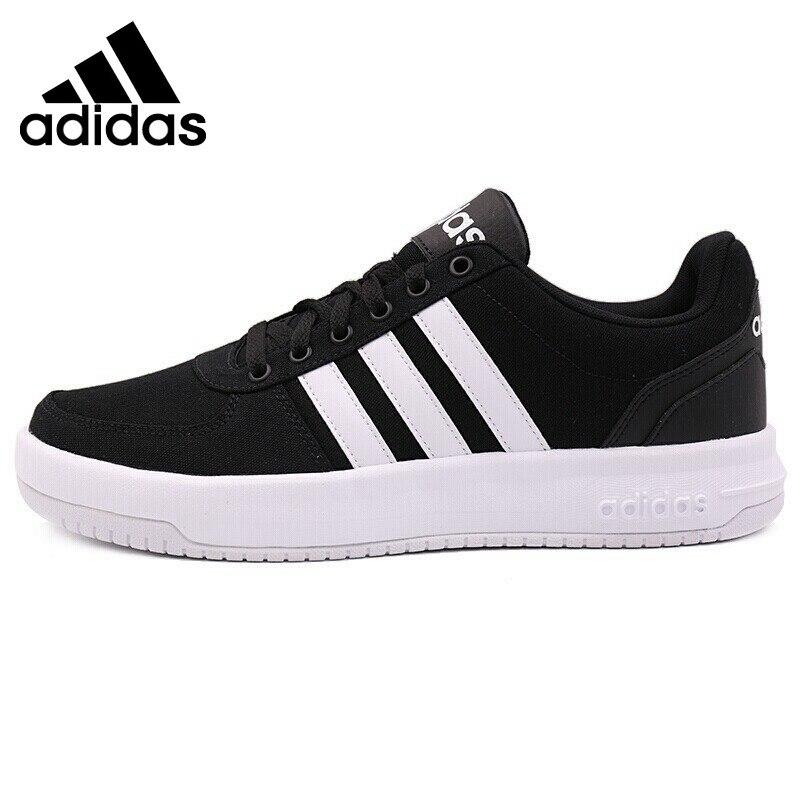 все цены на Original New Arrival 2018 Adidas CUT Men's Basketball Shoes Sneakers