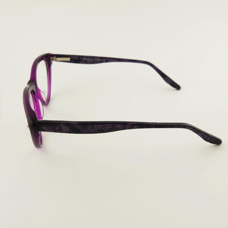 DAOYING New cat eyeglasses frames women nice design eye glasses with ...