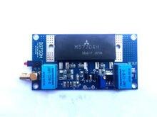 RF Power Verstärker Bord Transceiver Schaltung platine mit 20 watt M57704H Modul