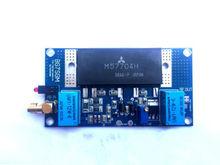 Rf 전력 증폭기 보드 트랜시버 회로 pcb 보드 20 w m57704h 모듈