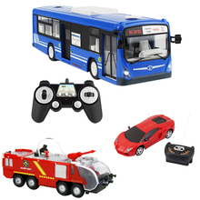Electric RC Remote Controlled Car Children Toys Birthday Christmas Gift For Kids Cars