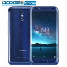 Doogee BL5000 двойной 13.0MP Камера Android 7.0 5050 мАч 12V2A Quick Charge 5.5 »FHD MTK6750T Octa core 4 ГБ оперативная память 64 ГБ Встроенная память смартфона