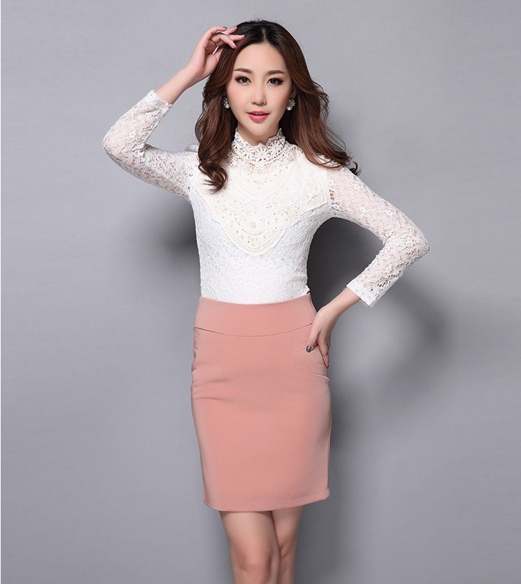 Tops For Formal Skirts - Dress Ala