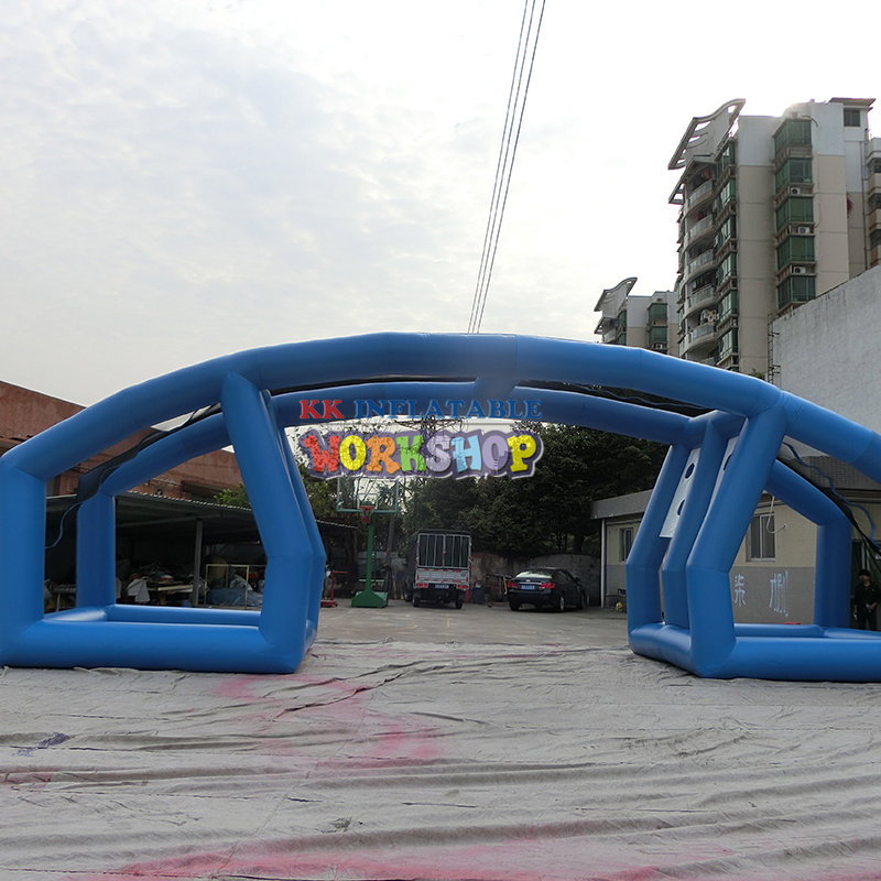 Playground factory customization Inflatable track accessPlayground factory customization Inflatable track access