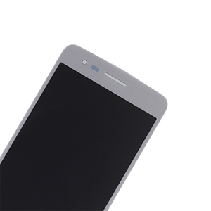 Image 2 - 5.0 inch Original For LG K8 2017 Aristo M210 MS210 US215 M200N LCD Display Touch Screen with Frame Repair Kit Replacement+Tools