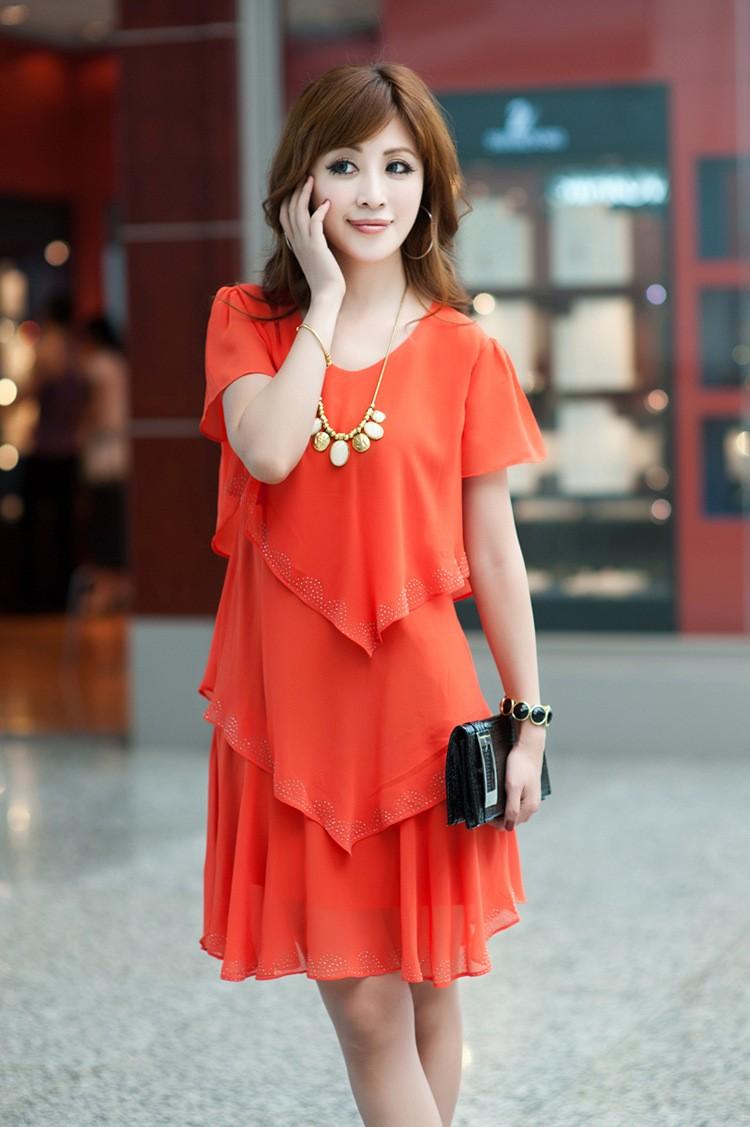 BOBOKATEER Summer Dress 17 Blue Party Dresses Women Dress Chiffon Robe Sexy Vestido De Festa 4XL 5XL Plus Size Women Clothing 18