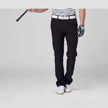 2016new POLO Men's Golf Pants Summer Breathable Thin Pants High Elastic Sport Trousers Genuine