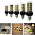 Energy Saving E27 AC85-265V LED Lamp Corn Bulb Spotlight 30 38 54 85 105 115 125LEDS SMD5736 3W to 18W Corn Bulb Home Decoration