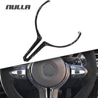 NULLA Carbon Fiber For BMW M Series F80 M3 F82 M4 F10 M5 F06 F12 F13