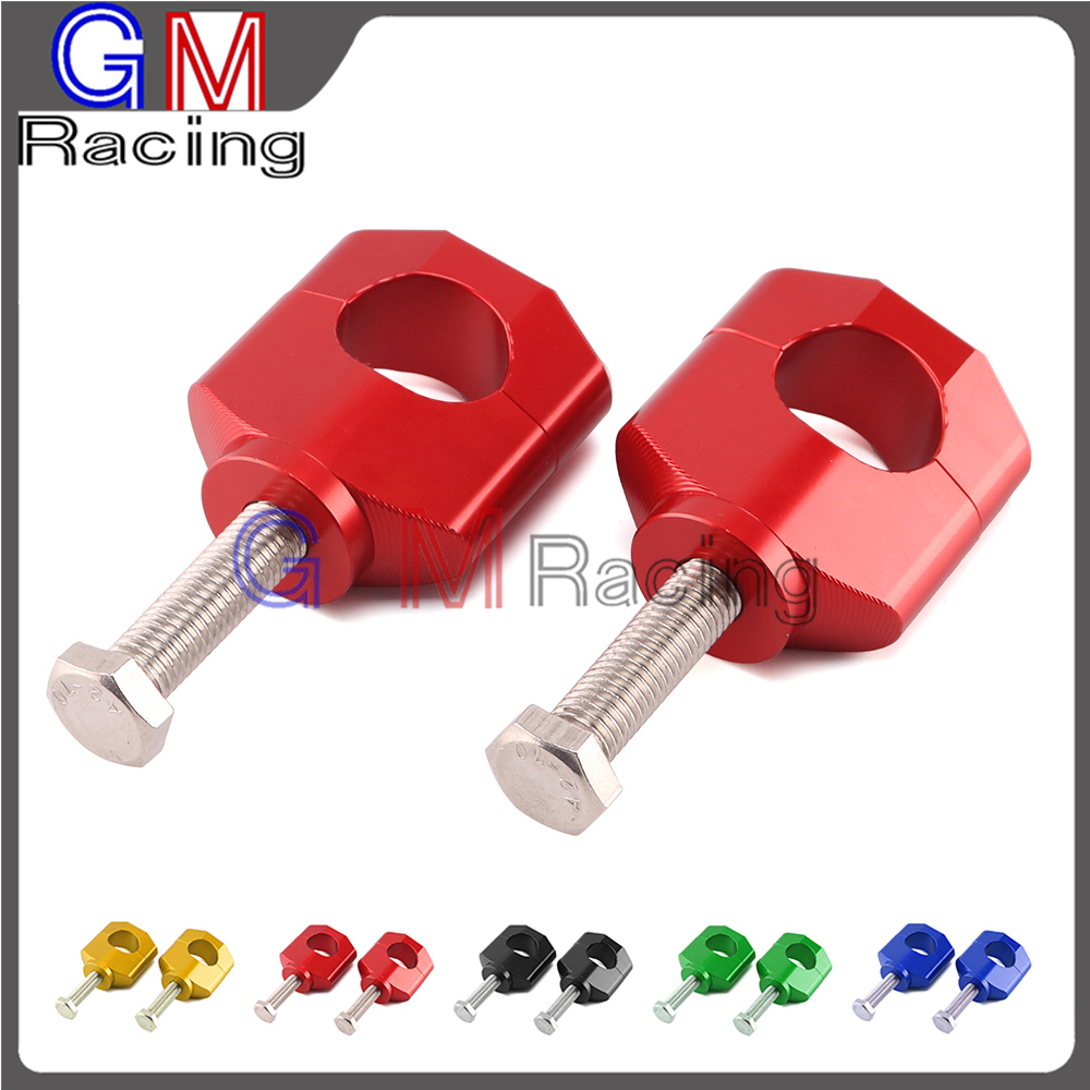 Motorcycle 28MM 1 1/8 Clamp HandleBar Risers Mounts For CR125R CR250R CRF250R CRF450R CRF250X CRF450X CRF450RX CRF 250R 250X for honda crf 250r 450r 2004 2006 crf 250x 450x 2004 2015 red motorcycle dirt bike off road cnc pivot brake clutch lever