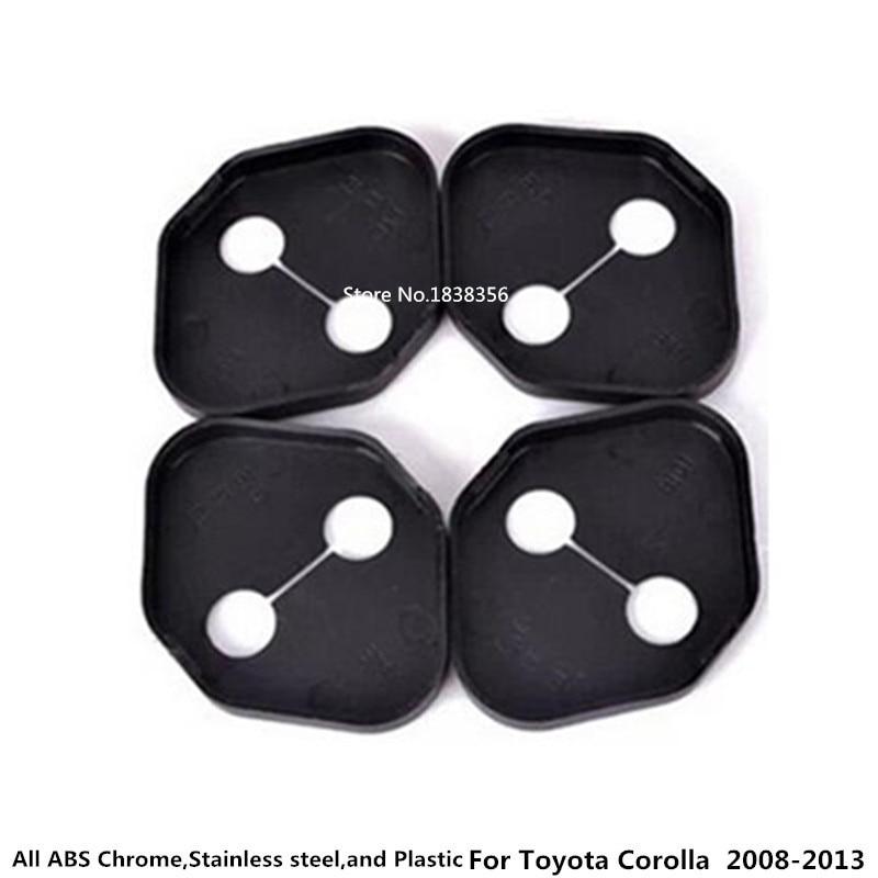 Для Toyota Altis Corolla 2008 2009 2010 2011 2012 2013 - Аксесуари для інтер'єру автомобілів - фото 4