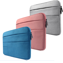Laptop bag for Macbook Dell Asus Lenovo HP Acer Handbag Computer 11 13 15.4 inch for Notebook 15.6 Sleeve Case Women men все цены