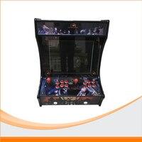 Hot Sale Newest Family Professional Classic Wooden Mini Simulator Arcade Desktop Video Game Console Machines