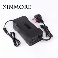 XINMORE 87 6V 2 5A Battery Charger For 72V 76 8V Lifepo4 Lithium Battery Electric Bicycle