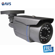 Best Selling Security 40m View Distance AHD 1080P 2.0MP Outdoor Waterproof CCTV Bullet Camera System