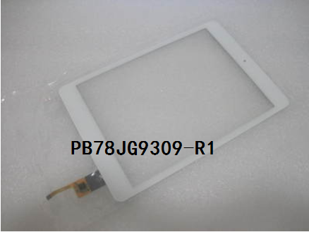 New original 7.85 inch tablet capacitive touch screen PB78JG9309-R1 free shipping