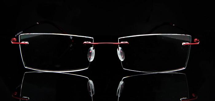 Rimless Eyeglasses Frames (11)