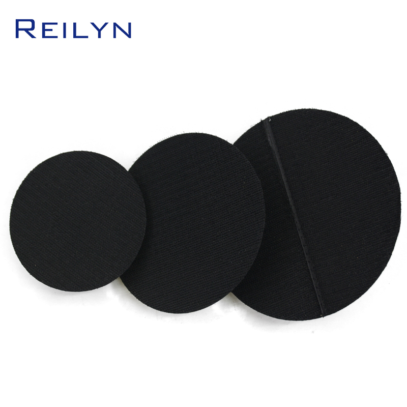 Reilyn Angle Grinder Accessories 4/5/6 Inches Suction Cup Gasket PP+ Back Wear Resistance High Quality Suction Cup Grinding Disc