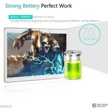 BDF 10 inch PC Android 6.0 MTK 6592 Octa Core Tablet Pc 4GB RAM 32GB ROM IPS LCD Dual SIM card Phone Call Tab Phone Call Tab PC