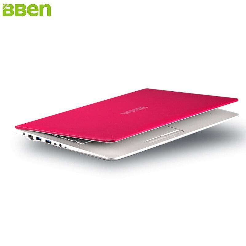 BBEN 14 inches Laptops Ultrabook Windows 10 Intel N3050 Dual Core 2G RAM HDMI LAN Port WiFi BT4.0 14 Laptop Computer Notebook