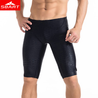 SBART 2017 Professional Men Competitive Swim Trunks Swimwear Breathable Jammers Men S Swimsuits Swim Briefs Maillot