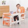 Multi-funcional comer cadeira de plástico crianças bebê infantil cadeira de criança cadeira de mesa para o jantar