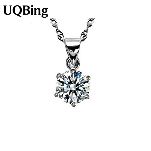 Free shipping 925 sterling silver zircon pendant wholesale jewelry free shipping 925 sterling silver zircon pendant wholesale jewelry silver pendant colgante pingente de plata aloadofball Image collections